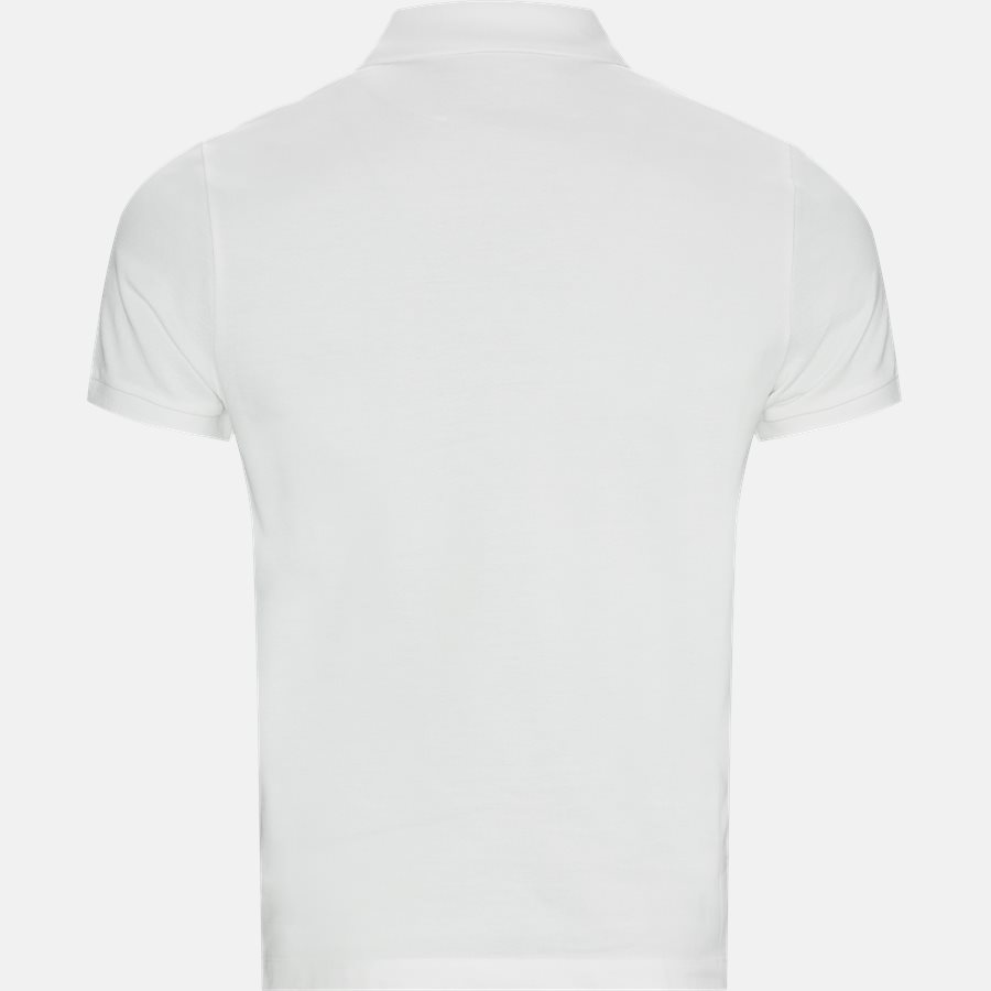 83220-0084556 - T-shirts - Regular fit - OFF WHITE - 3